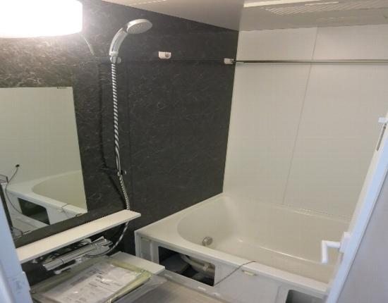 ベルメゾン若林 101号室の風呂
