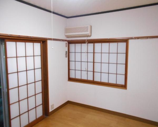斎藤荘 102号室のその他部屋