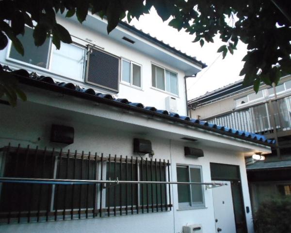 斎藤荘 102号室の外観2