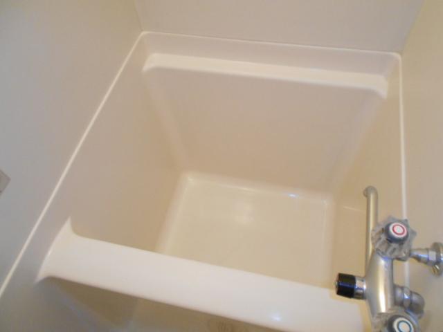 TIMESハイツ 304号室の風呂