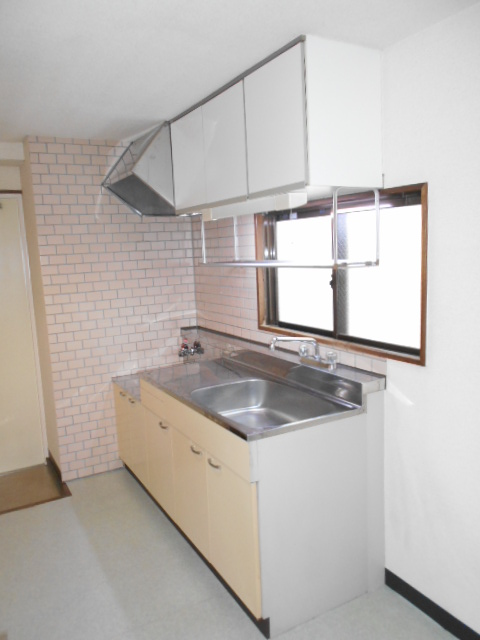 TIMESハイツ 304号室のキッチン