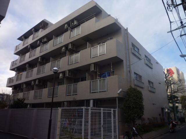 エンゼルハイム蒲田第6 203号室のその他