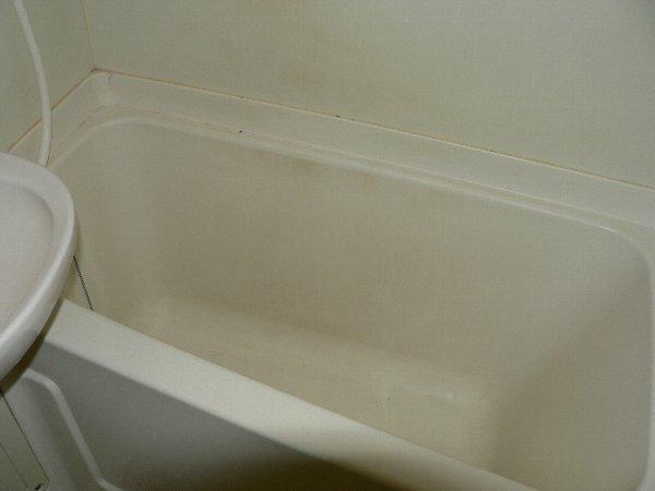 コーポラス貴船 206号室の風呂