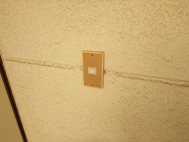 サンライフ岡田1 1-201号室のセキュリティ