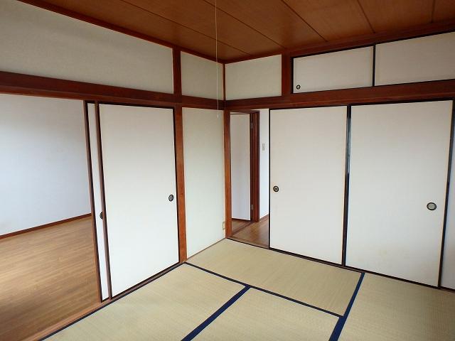 サンライフ岡田1 1-201号室のその他
