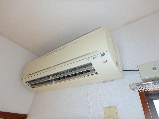 サンライフ岡田1 1-201号室の設備