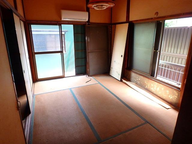 石山荘 101号室のその他