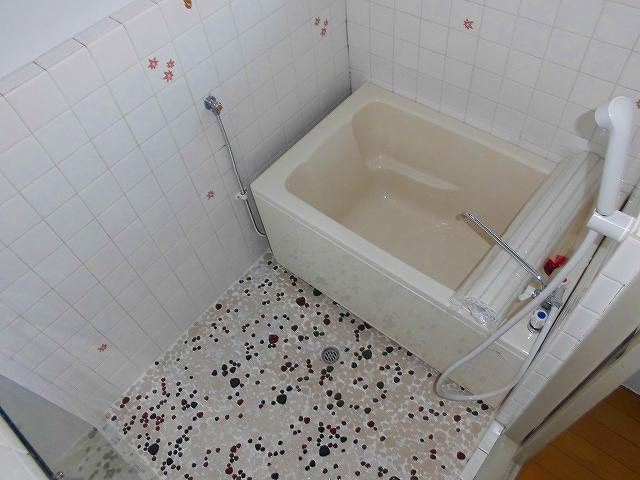 みど里荘 102号室の風呂
