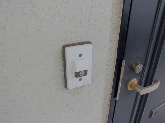 第一福寿ビル 103号室のセキュリティ