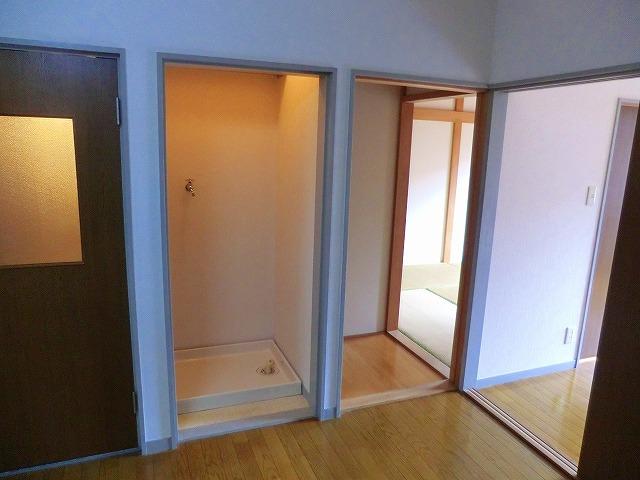 レストハウス和光 202号室の設備
