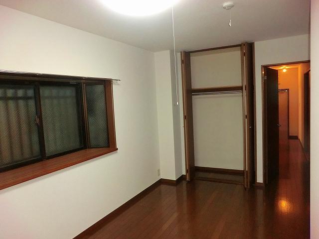 スプリングマンション 101号室のその他部屋