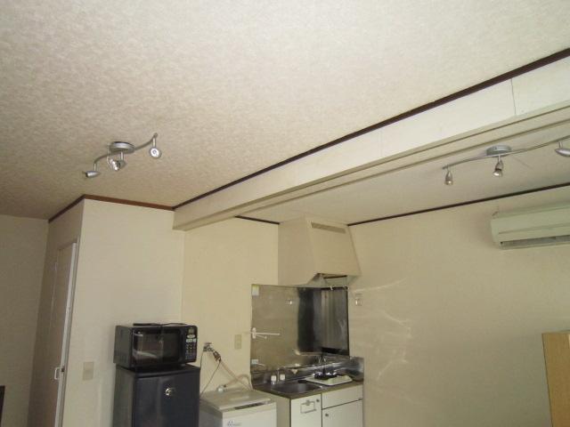 玉屋ハウス 202号室の設備