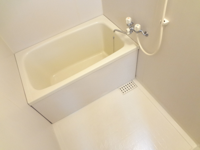 ハイツえびの 103号室の風呂