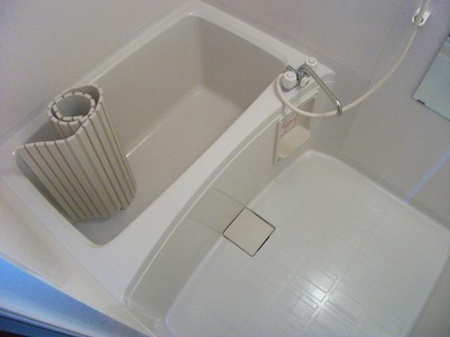 どれみ B-3号室の風呂