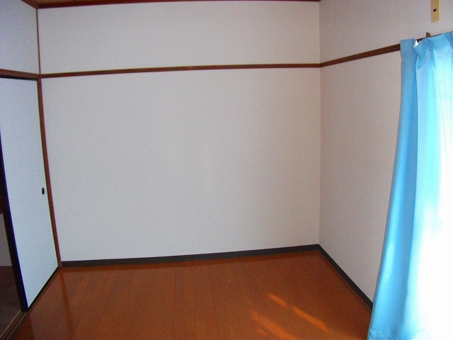 コーポ加藤 203号室のベッドルーム
