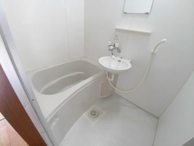 セフィラ上尾 101号室の風呂
