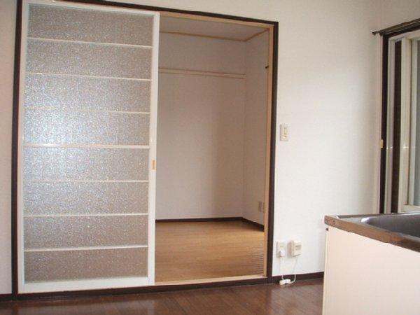 サンシティ本宿 A-202号室のその他
