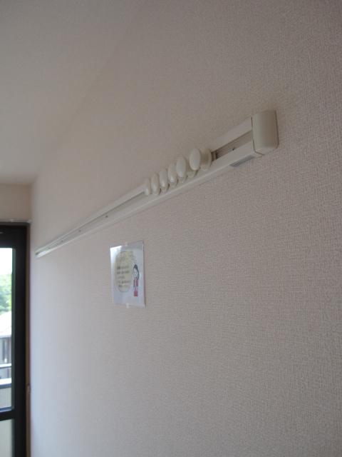 エコーハイツマルオカ 307号室のその他