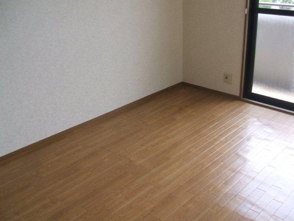 パルテール 205号室のその他