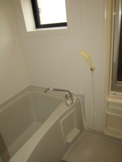 ヒルズ中央 B 202号室の風呂