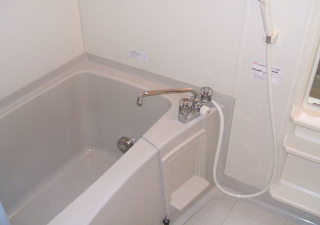 あずまじゅねす 105号室の風呂