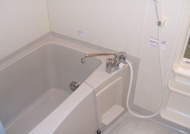 あずまじゅねす 201号室の風呂