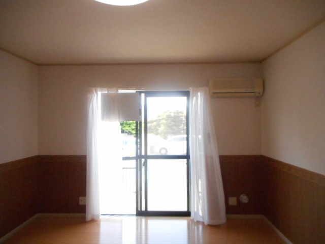 DUPLEX 馬込の居室