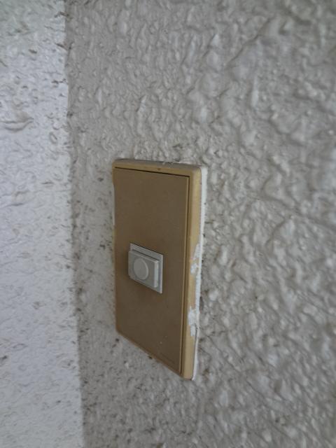 都築ハイツ 303号室の設備