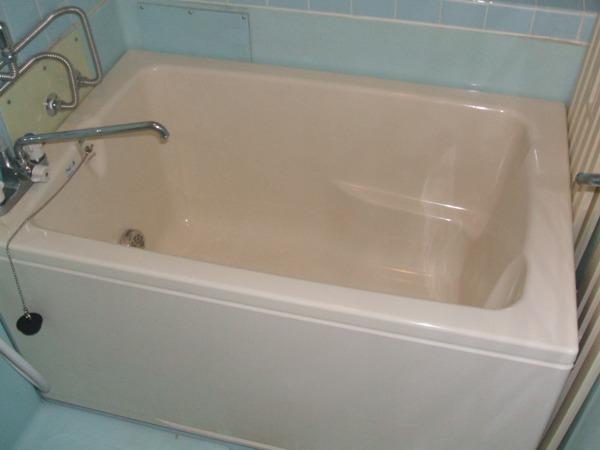 グリーンハイツ関根 301号室の風呂