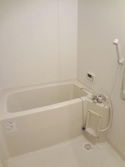 TIME`S 89 201号室の風呂