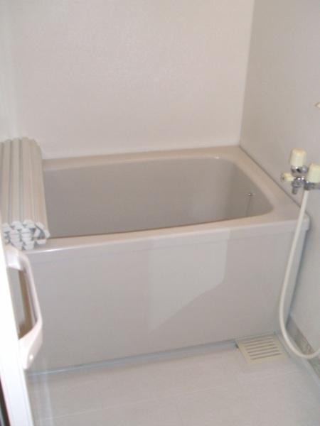 ロイヤルヒルズ 307号室の風呂