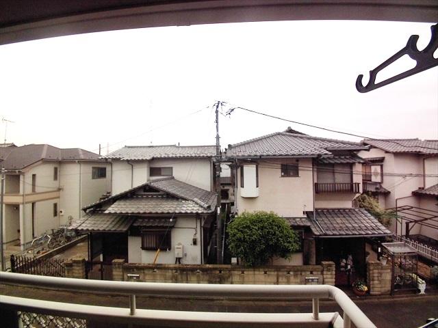 須藤ハイツ 202号室の景色