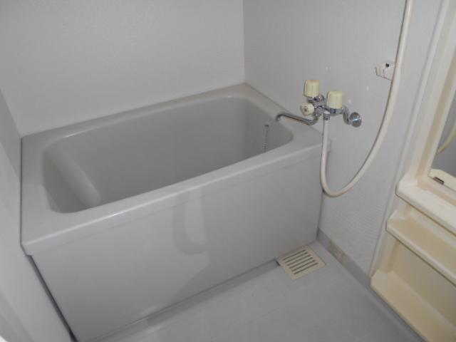 リヴィエール 302号室の風呂