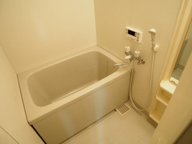 リヴィエールⅡ 105号室の風呂