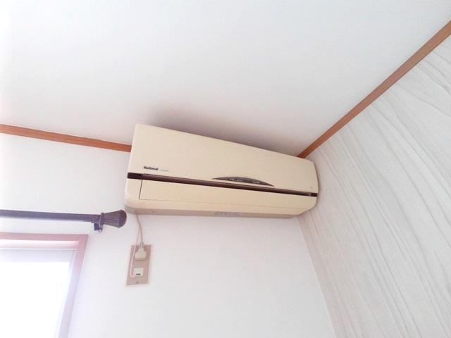 ワンルームS-3 204号室のその他設備