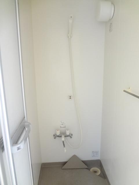 ワンルームS-2 203号室の風呂