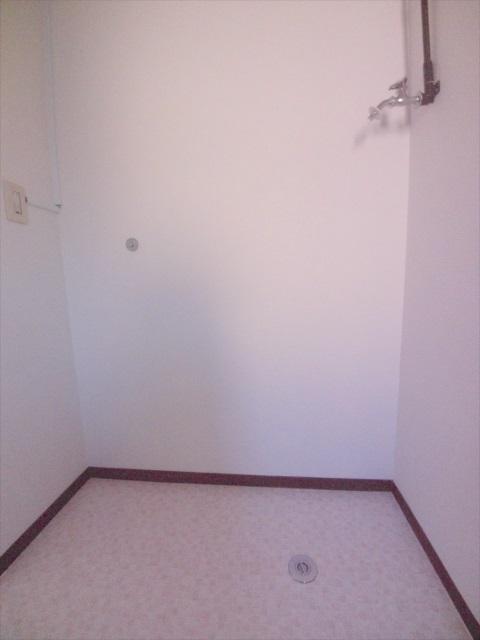コーポエム 201号室の設備