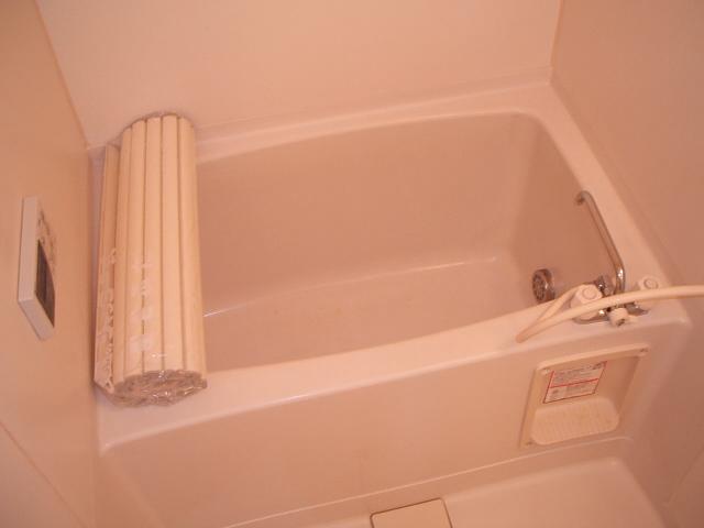 メゾン・ブン 101号室の風呂