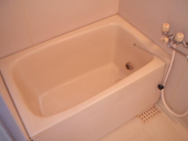 コトブキマンション 104号室の風呂