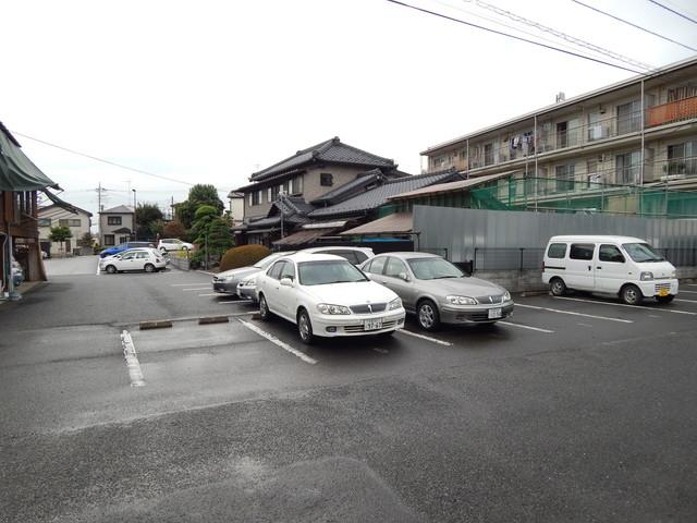 小川第一ビル 201号室の駐車場