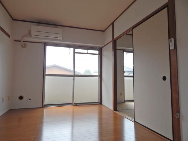 小川第一ビル 201号室のその他部屋