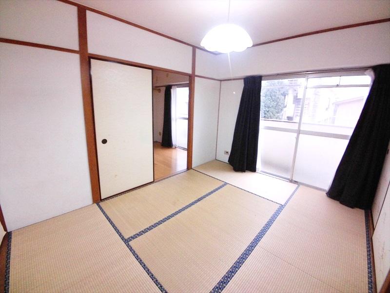 小川第一ビル 202号室のその他部屋