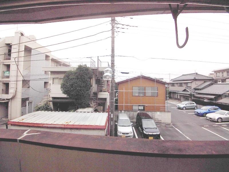 小川第一ビル 202号室の眺望