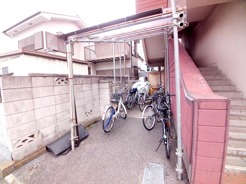 小川第一ビル 202号室のその他共有
