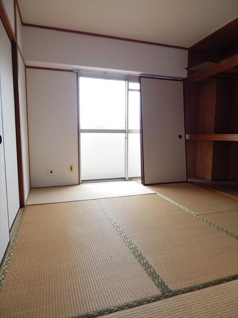 小川第一ビル 203号室のその他