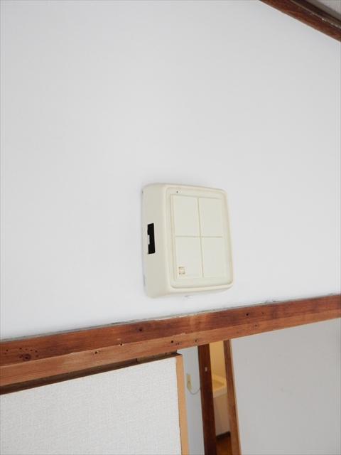 小川第2マンション 301号室のセキュリティ