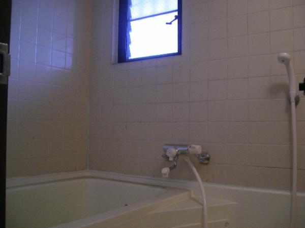 荒井第三ビル 201号室の風呂