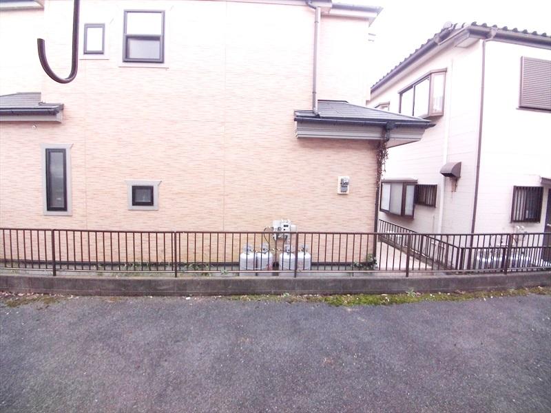 堀井コーポ 102号室の眺望