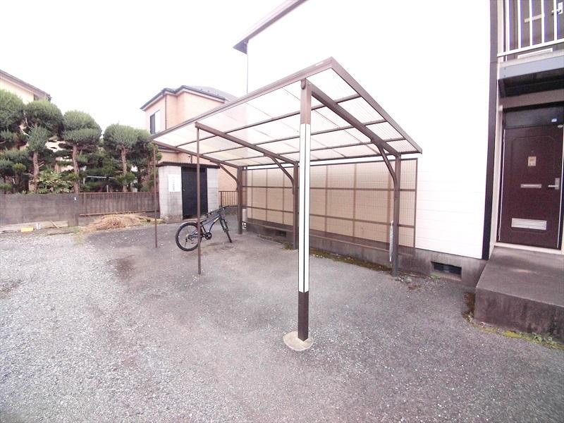 堀井コーポ 102号室のその他共有