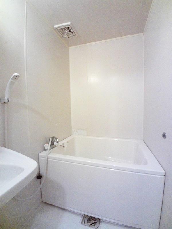 堀井コーポ 102号室の風呂